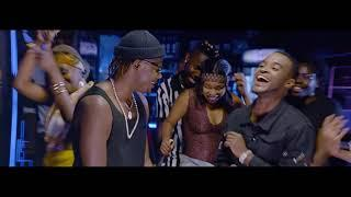 Sudi Boy ft Arrow Bwoy- Nalo(Twendenalo) (Official video ) Skiza 7479687