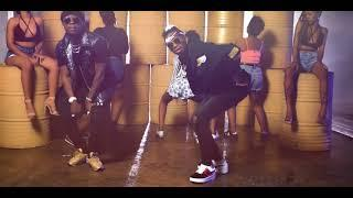 Harmonize Ft Diamond Platnumz - Kwangwaru (Official Music Video)