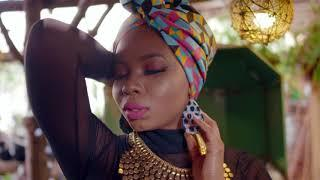 MAXI PRIEST ft. YEMI ALADE  - THIS WOMAN - OFFICIAL MUSIC VIDEO HD - 2018