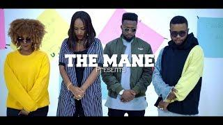 Twibanire mu mahoro by The Mane AllStars( Official Video )